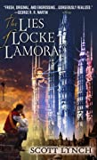 The Lies of Locke Lamora (The Gentleman Bastard Sequence) by Scott Lynch cover image