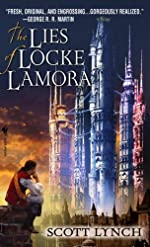 The Lies of Locke Lamora (The Gentleman Bastard Sequence)