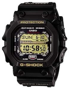 [カシオ]CASIO 腕時計 G-SHOCK  ジーショック GX Series タフソーラー電波時計 MULTIBAND 6 GXW-56-1BJF メンズ