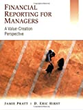 img - for Financial Reporting for Managers: A Value-Creation Perspective book / textbook / text book
