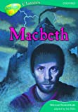 Oxford Reading Tree: Stage 16B: TreeTops Classics: Macbeth