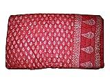 Sovam International Single Bed Jaipuri Quilt