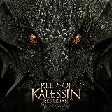 Dark As Moonless Night - Keep Of Kalessin