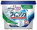 フィニッシュ 食洗機用洗剤 パワー&ピュア パウダー SP 本体700g(約155回分)