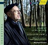 Schumann: Symphonies 2 & 3