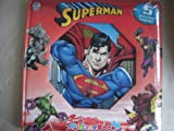 Superman - My First Puzzle Book