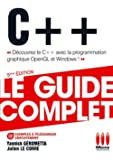 GUIDECOMPLET£C++