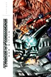 Transformers, War Within Omnibus