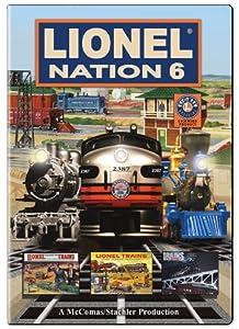 Lionel Nation, Part 6