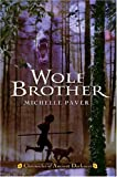 Image of Chronicles of Ancient Darkness #1: Wolf Brother (Chronicles of Ancient Darkness)