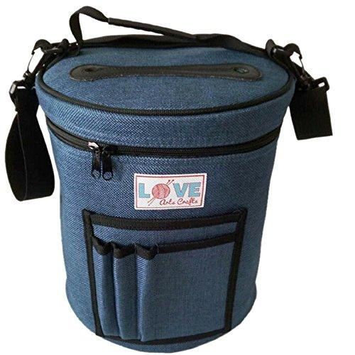 Yarn Storage Bag for Ultimate Organization.