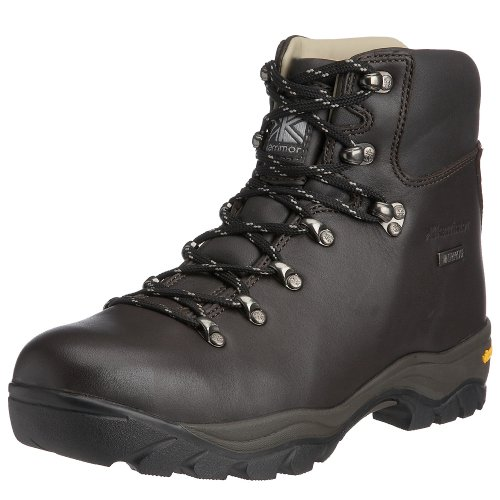 Karrimor Mens KSB Orkney lll Weathertite Trekking and Hiking Boots 3649-BRN-151 Brown 7 UK, 41 EU, 8 US