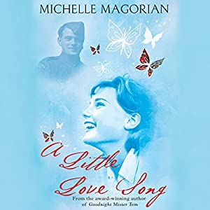 A Little Love Song Audiobook