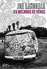 Les Mécanos de Vénus par Lansdale