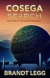 Cosega Search (The Cosega Sequence Book 1) (English Edition)