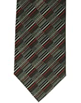John Ashford Lurex Multi Tie