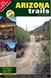 img - for Arizona Trails Central Region book / textbook / text book