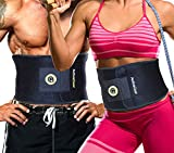 Active Gear Waist Trimmer Belt Unisex (Regular: 9