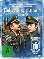 Polizeiinspektion 1 - Staffel 10