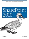 img - for SharePoint 2010: Best Practices for Upgrading and Migrating book / textbook / text book