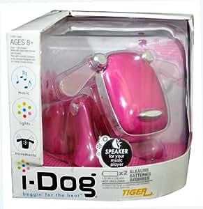 I-Dog Pink