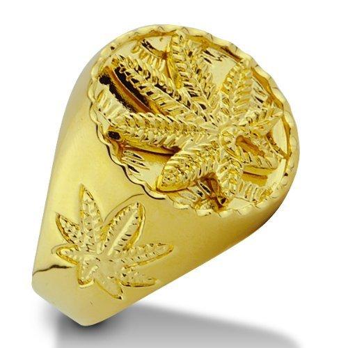 bague en or homme pas cher