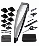 Remington HC-8017B Precision 22 Piece Corded Haircut Kit