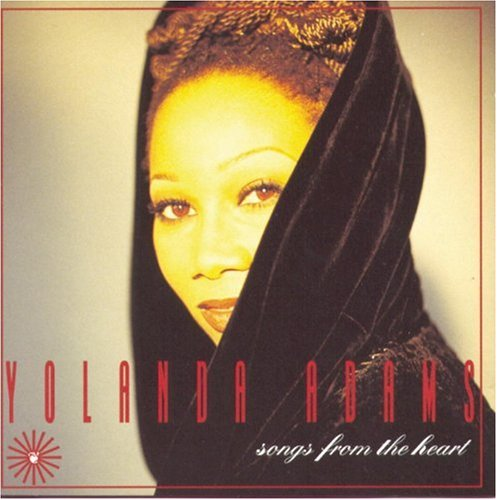 Yolanda Adams-Songs From The Heart-CD-FLAC-1998-EMG Download