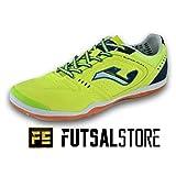 Schuh Futsal Super Flex IC Joma, Grün - Grün - grün - Größe: 42 1/2 -