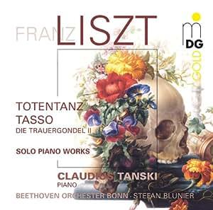 Tanski/Beethoven Orchester Bonn