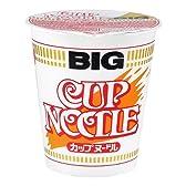 日清食品 日清カップヌードル ビッグ 99g×12食