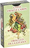 Gypsy Oracle Cards/Oraculo de La Gitana Karten