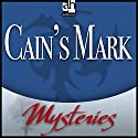Cain's Mark Audiobook by Bill Pronzini Narrated by Stacy Keach