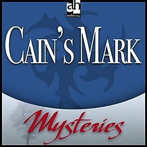 Cain's Mark Audiobook