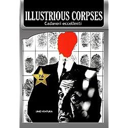 Illustrious Corpses (Cadaveri eccellenti) [VHS Retro Style] 1976