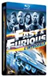 Fast and Furious - L'int�grale, 5 fil...