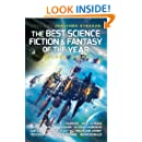 The Best Science Fiction and Fantasy of the Year: Volume Eight (Best SF & Fantasy of the Year)