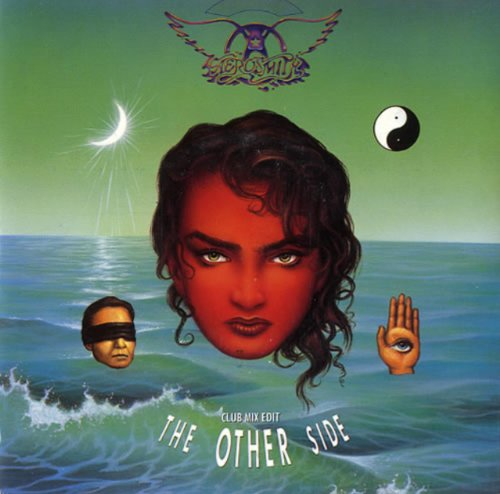Aerosmith - The Other Side - Zortam Music