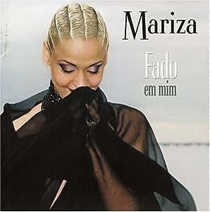 MARIZA - FADO EM MIM