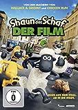 DVD Cover 'Shaun das Schaf - Der Film