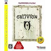 The Elder Scrolls IV: オブリビオン PLAYSTATION 3 the Best