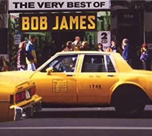 The Very Best Of - Bob James