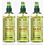 Garnier Fructis Style Root Booster, Body Boost, Extreme, 5.1 Ounces (Pack of 3)