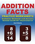 Addition Facts Practice Worksheets Ar...
