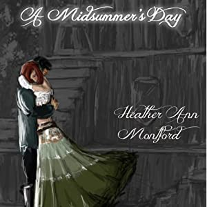 A Midsummer's Day Audiobook