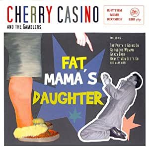 Cherry casino music