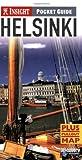Insight Pckt GD Helsinki -OS (Insight Pocket Guide Helsinki)