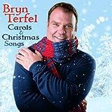 """Carols & Christmas Songsvon """"Bryn Terfel"""""""
