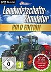 Landwirtschafts-Simulator - Gold Edition