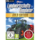 "Landwirtschafts-Simulator 2009 - Gold Editionvon ""astragon"""